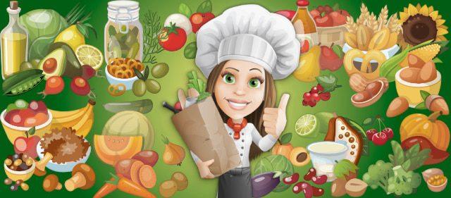Vegaaninen ruokavalio